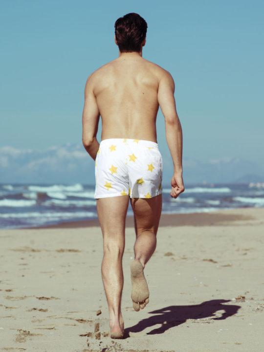Costume Stars Caladesi Beachwear