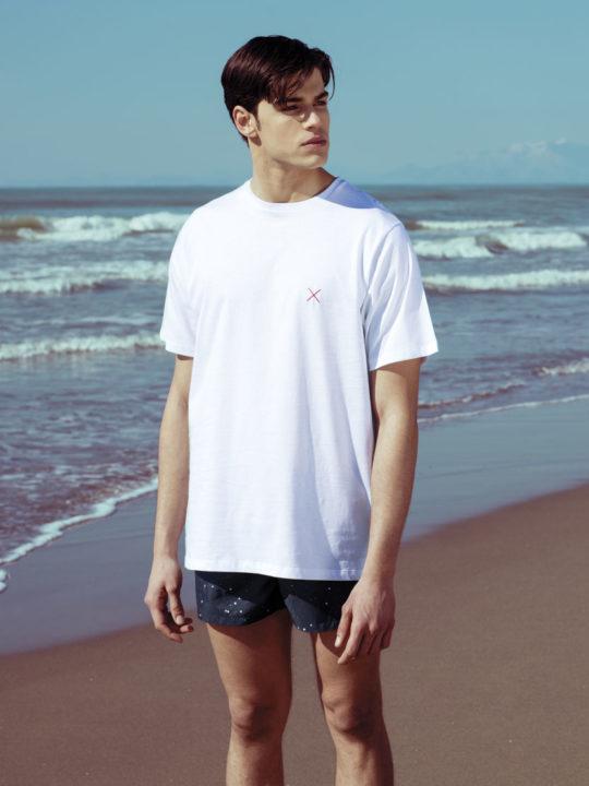 Tshirt White Caladesi